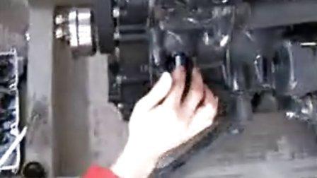 道依茨F4M2011发动机维修培训视频