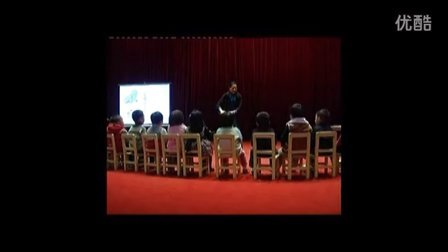 《动物狂欢节》小班音乐 名师获奖作品 幼儿园优质课