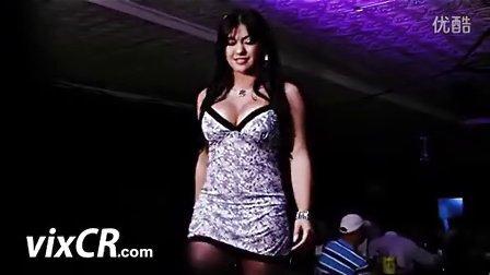 哥伦比亚时尚内衣秀Casa Zeller 24