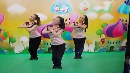 幼儿礼仪教育视频