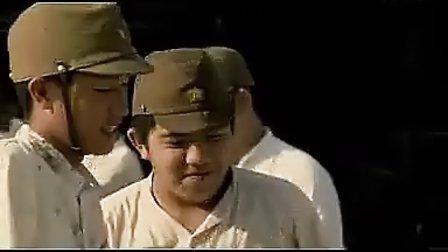 【震撼】美国《小男孩》原子弹爆炸一瞬间_标清_1
