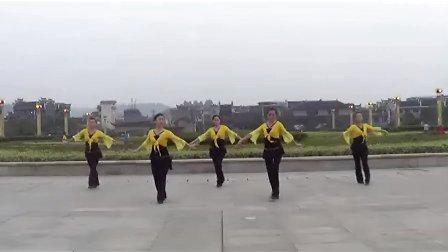 吉美广场舞 一起来跳舞