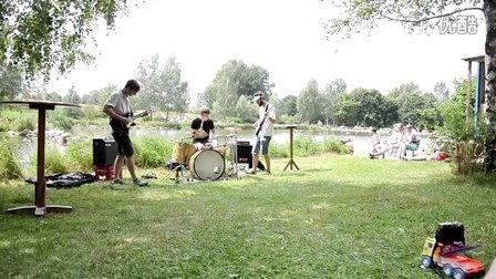 Drüben auf dem Hügel Festival 2012