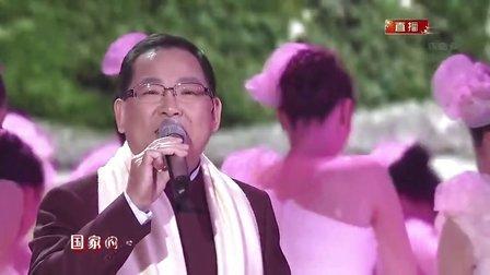 歌曲《我的中国梦》张明敏 38
