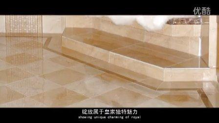 鹰牌陶瓷石材家族专题片