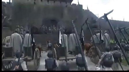 兵圣孙武传奇11