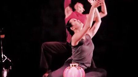 舞劇【飄】Triaspora: Fire (2007)  Orchid Ensemble 蘭韻中樂團