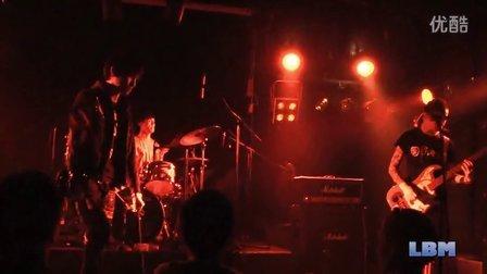 HD at Mao Livehouse 04-10-2012