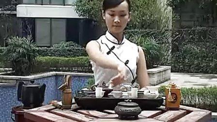 乌龙茶茶艺表演qq2511709254