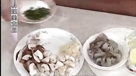 料理美食王—洋葱番茄鸡腿排 翡翠银鱼羹