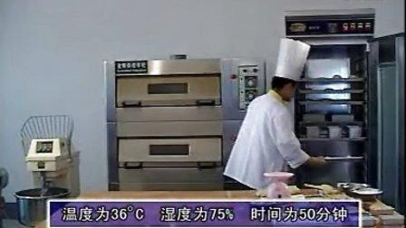 【火】土司面包做法大全_普通面包制作材料