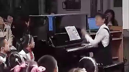 我是小小音乐家小学音乐三年级教学优质课课堂实录