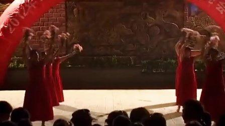 2012云南巧家大寨火把节