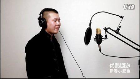 伊春歌手-王宁 翻唱 你是我的女人