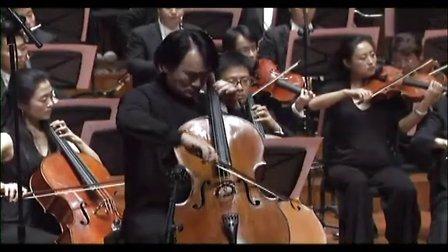 2012年6月17日中国国家交响乐团演出,指挥:C.L.Flor