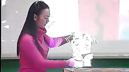 A711四年级《光的魅力》课堂实录小学四年级美术优质课教学实录展示