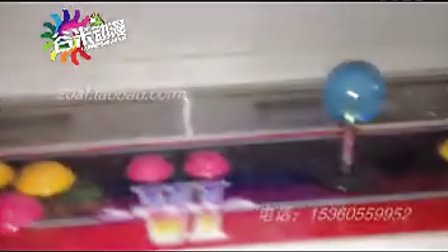 谷米动漫 大型游戏机 框体机 310合1 月光宝盒/游戏版