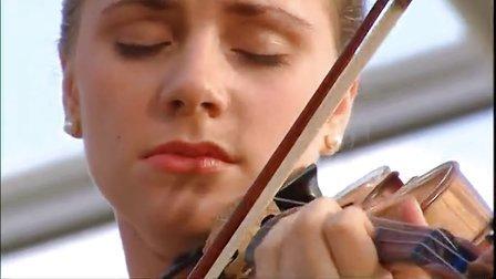 茱丽雅费雪---维瓦尔第小提琴协奏曲四季