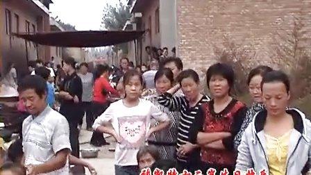 夏县崔家河张凯特12岁生日视频
