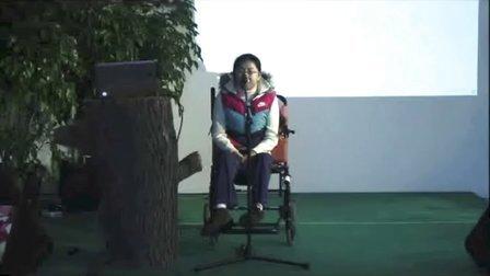 TEDxTGB百花齐放-Illidian Ji纪寻