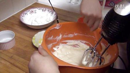 如何做酸奶芝士蛋糕