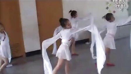 深圳福田下梅林◆儿童拉丁舞培训才艺班◆『青瑞学院少儿中国舞培训』