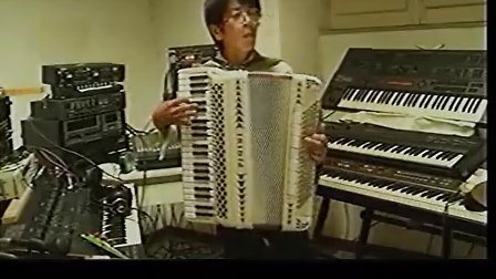 FLY ME TO THE MOON BHoward accordion version
