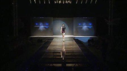 裳酷新境-2011湖北省高等学校大学生服装设计毕业作品校际联展【武汉活动拍摄】