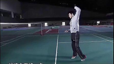 付海峰杀球(左手版)