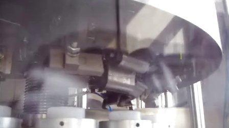 B.GFLZ-30-1铝管灌装封尾机