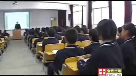 团结 奋进 发展中的宁陵县实验中学
