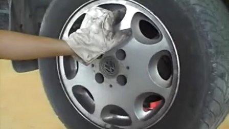 大众汽车日常养护--捷达序列南宁印象汽修学校教学视频