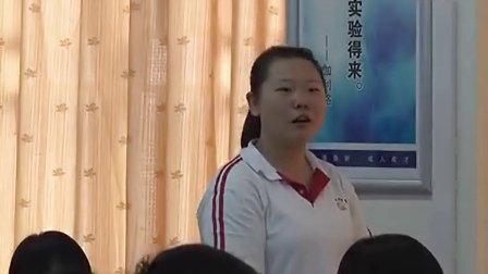 高中一年级音乐川师附中彭晓丽--人民音乐家-聂耳课堂实录与说课