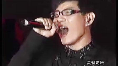 灵璧奇石文化节演唱会欢乐中国行——朝阳晓龙