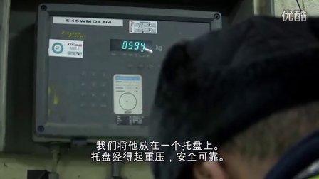 """[拍客]荷航运送大熊猫""""福虎""""回到中国成都"""