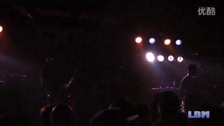 xitneverhappenedx 从未发生 - 再次重生  CNHC Festival 2012