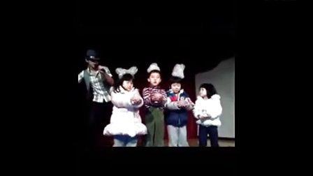 韩国泡泡秀