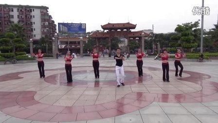 廖弟健身舞系列-《姑娘想嫁人》