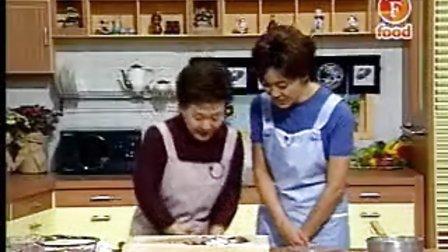 韩国料理师资格证培训(9)——黄鳍鲷鱼头汤