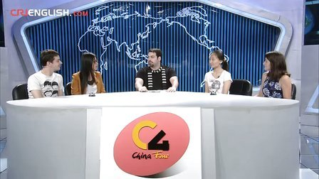 The C4 Show 别叫我憨豆 20