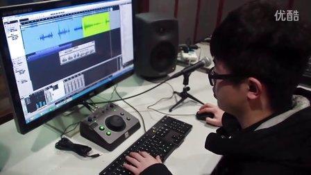 西安交通大学学生艺术团系列微电影《艺天》——第二集合唱原创音...