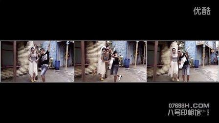 东莞八号婚纱电影 拍婚纱照MV 结婚照微电影