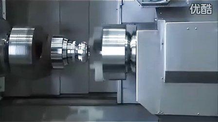 一个超牛的数控加工视频 CNC加工中心数控机床