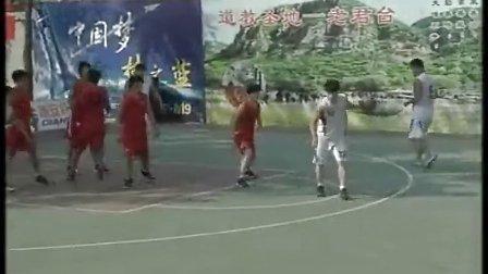 第55场常规赛 刘石岗队VS白塔队(下)