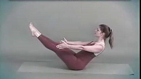 基础瑜伽(三)