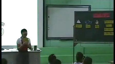 小学一年级英语 Unit7 My pet教学视频深港版甘翠红