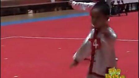 幼儿武术比赛.武术世锦赛开幕式.奥运会期间幼儿武术展示【回顾】