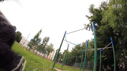 Move for Life (Vitaliy Chzhen)  parkour