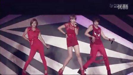 121026SMTown Live In Tokyo_Hot Summer日文版 FX FX组合