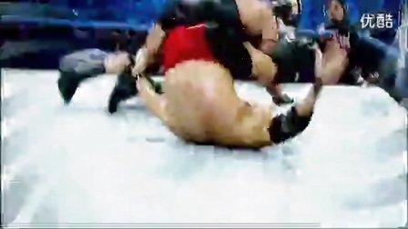 ryback Ryback Entrance Video 高清 看看WWE 的强悍男人